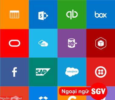 SGV, API là gì
