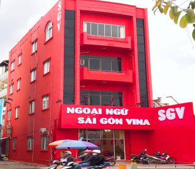 SGV, Các trung tâm dạy tiếng Trung ở Bình Dương