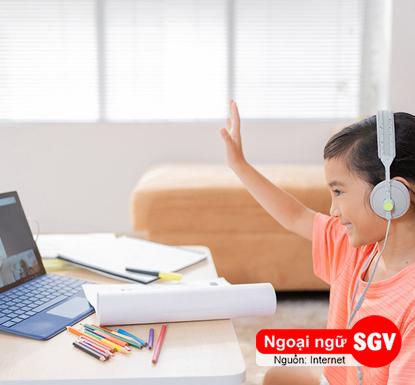 Dạy tiếng Việt cho bé bằng tiếng Nga, SGV