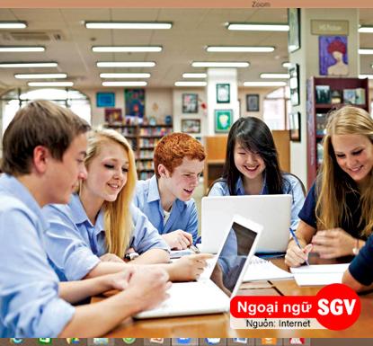 Dạy tiếng Việt online cho người ngước ngoài Tp HCM, SGV
