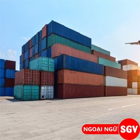 Giá nhập khẩu là gì, ngoại ngữ SGV.