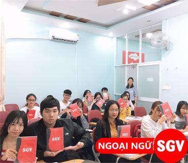 SGV, Gia sư tiếng Khmer cấp tốc Phú Nhuận