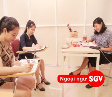 Gia sư tiếng Tây Ban Nha tại nhà ở Đà Nẵng, SGV.