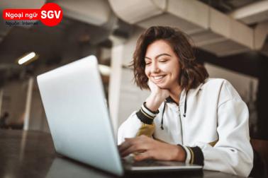 Học online tiếng Đức, SGV