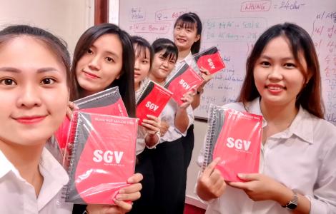 SGV, Học phí tiếng Hàn quận 11, hcm