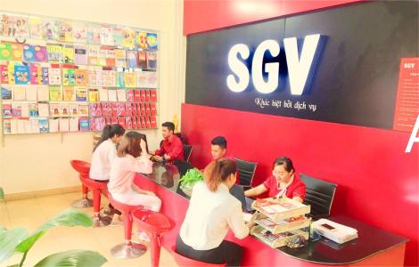 Học phí tiếng Pháp SGV tại Tp Biên Hòa, sgv