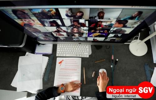 Học tiếng Hàn online cuối tuần, thứ 7, chủ nhật Quận 7, HCM, sgv