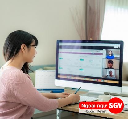 Lớp tiếng Việt cho Việt Kiều, SGV