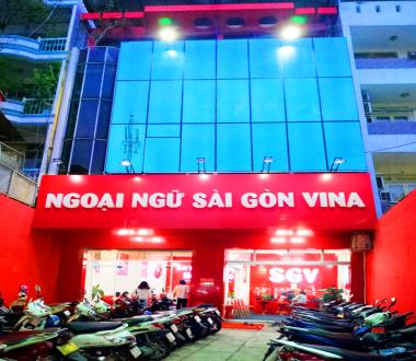 SGV - Trung tâm dạy tiếng Nhật giao tiếp, luyện N, XKLĐ