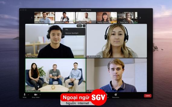 SGV, tuyển giáo viên tiếng Lào dạy trực tuyến