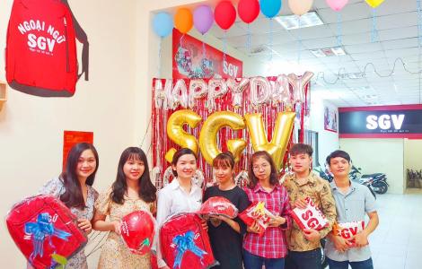 TOP 5 trung tâm tiếng Hàn tốt nhất Tp Biên Hoà, sgv