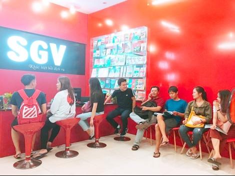 Trung tâm có học phí tiếng Nhật rẻ nhất Tp Vũng Tàu, sgv