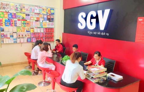 SGV, Trung tâm tiếng Trung chất lượng, giá rẻ Quận 7